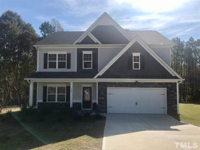 192 Springhill Lane #10, Garner, NC 27529 (#2199002) :: The Perry Group
