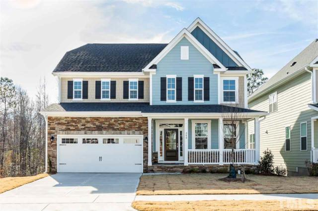 240 Mystwood Hollow Circle Lot 26, Holly Springs, NC 27540 (#2199460) :: Raleigh Cary Realty