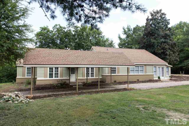 304 Sandalwood Drive, Louisburg, NC 27549 (#2199482) :: The Perry Group