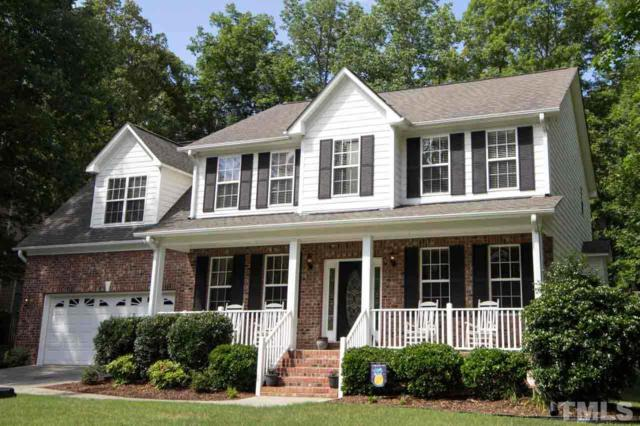 4523 Malvern Road, Durham, NC 27707 (#2199526) :: The Perry Group