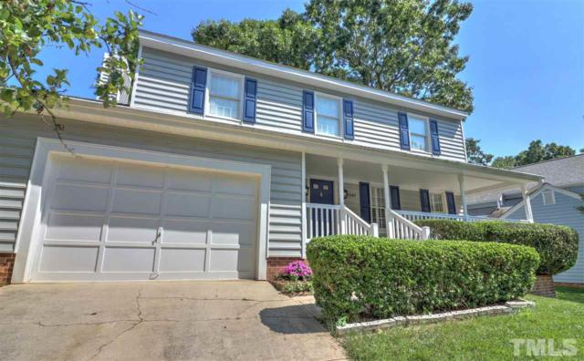 8340 Greywinds Drive, Raleigh, NC 27615 (#2200393) :: The Perry Group