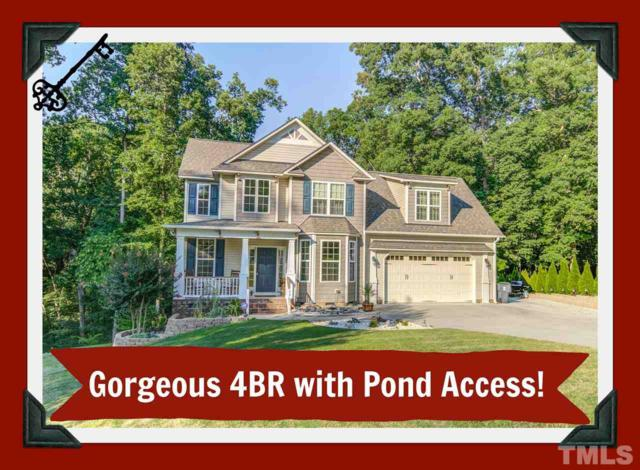 75 E Alex Drive, Clayton, NC 27520 (#2200645) :: The Perry Group