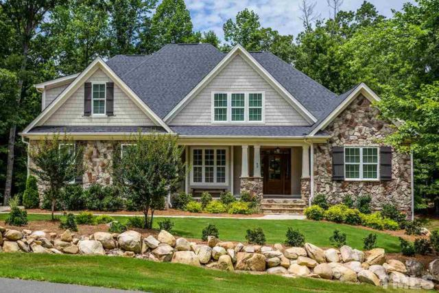 42 Clarence Lane, Pittsboro, NC 27312 (#2200702) :: Rachel Kendall Team