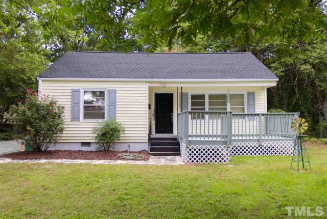 1806 Bennett Street, Raleigh, NC 27606 (#2200704) :: The Perry Group