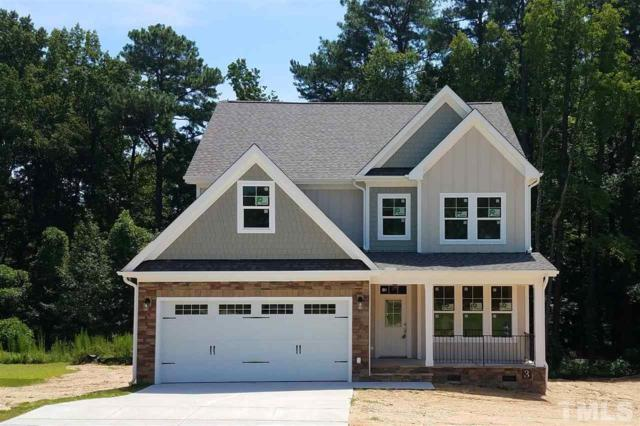 1708 Castling Court, Wake Forest, NC 27587 (#2200937) :: The Jim Allen Group