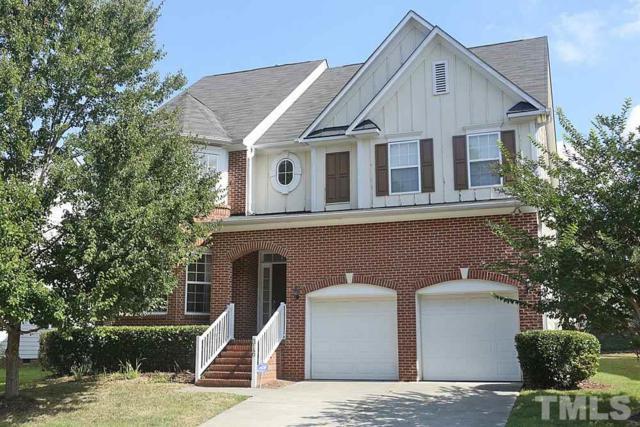 316 Malvern Hill Lane, Morrisville, NC 27560 (#2201091) :: Better Homes & Gardens | Go Realty