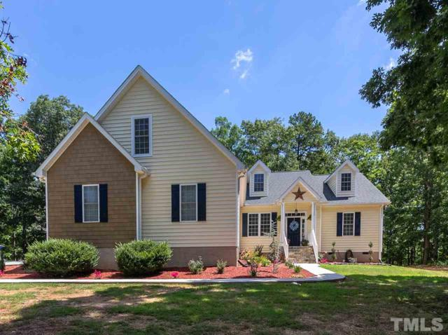 7754 Mountain Road, Oxford, NC 27565 (#2201652) :: M&J Realty Group