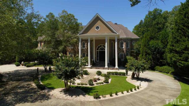2115 Rolling Rock Road, Wake Forest, NC 27587 (#2201800) :: The Perry Group