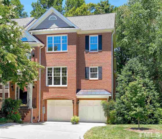 123 Lions Gate Drive, Cary, NC 27518 (#2202007) :: The Perry Group