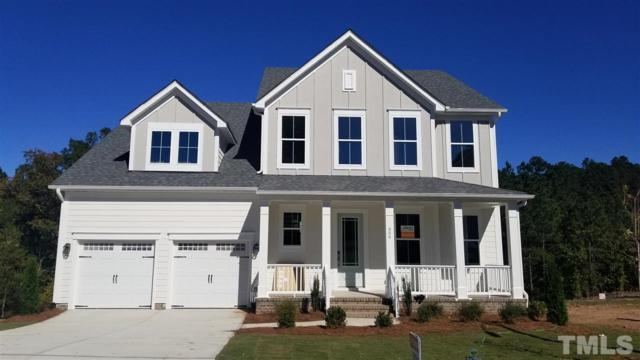 806 Adeline Court, Durham, NC 27713 (#2202068) :: The Perry Group