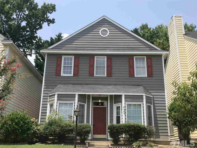 4649 Vendue Range Drive, Raleigh, NC 27604 (#2202141) :: The Perry Group