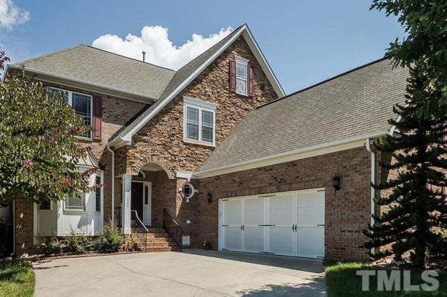 409 Braswell Brook Court, Cary, NC 27513 (#2202212) :: Raleigh Cary Realty