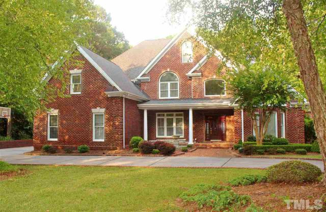 5220 Deergrass Court, Raleigh, NC 27613 (#2202248) :: The Perry Group