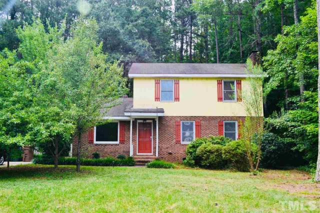 1415 Debra Drive, Cary, NC 27511 (#2202670) :: The Perry Group