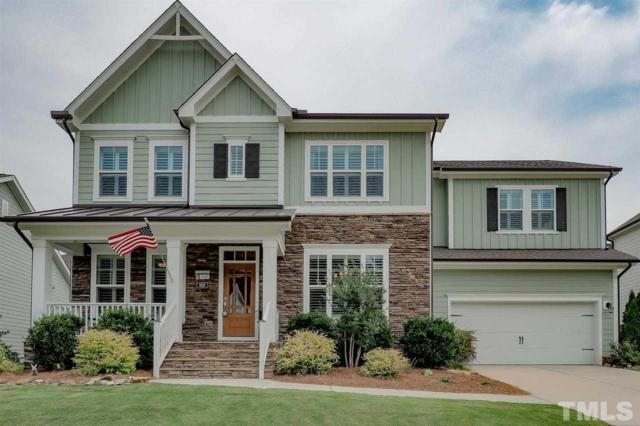 808 Ancient Oaks Drive, Holly Springs, NC 27540 (#2203392) :: M&J Realty Group
