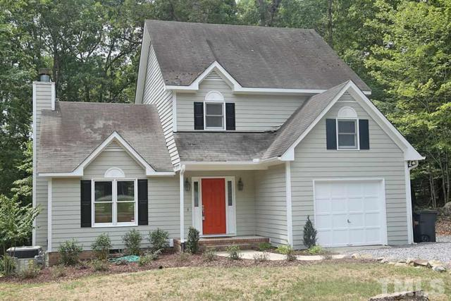 600 Highland Trail, Chapel Hill, NC 27516 (#2203520) :: The Perry Group