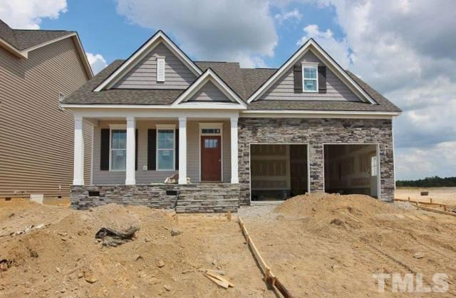 736 Strathwood Way, Rolesville, NC 27571 (#2203530) :: Raleigh Cary Realty