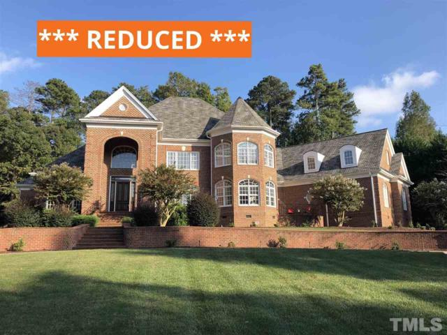 5316 Wynneford Way, Raleigh, NC 27614 (#2203647) :: RE/MAX Real Estate Service
