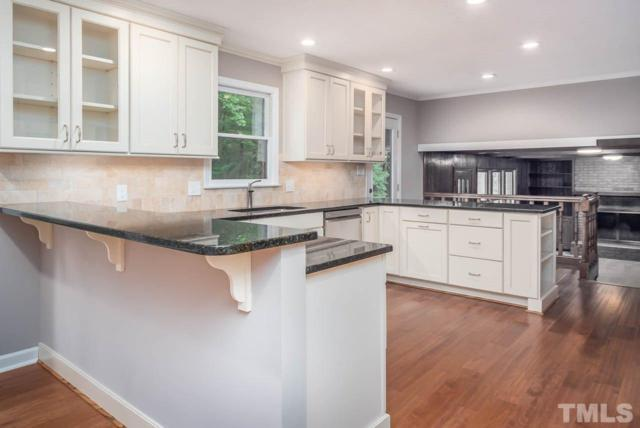 6408 Rockrest Court, Raleigh, NC 27612 (#2203677) :: The Perry Group