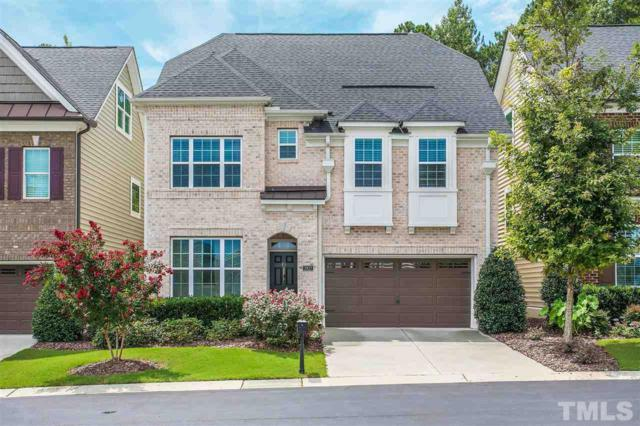 3937 Glenlake Garden Drive, Raleigh, NC 27612 (#2203786) :: The Jim Allen Group