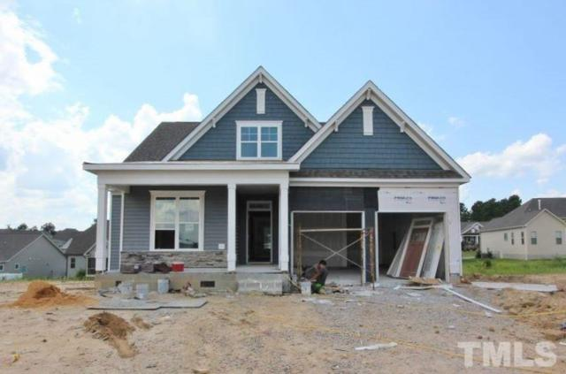 757 Strathwood Way, Rolesville, NC 27571 (#2203890) :: Raleigh Cary Realty