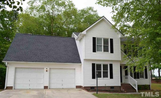 207 Windsor Drive, Angier, NC 27501 (#2204062) :: The Jim Allen Group