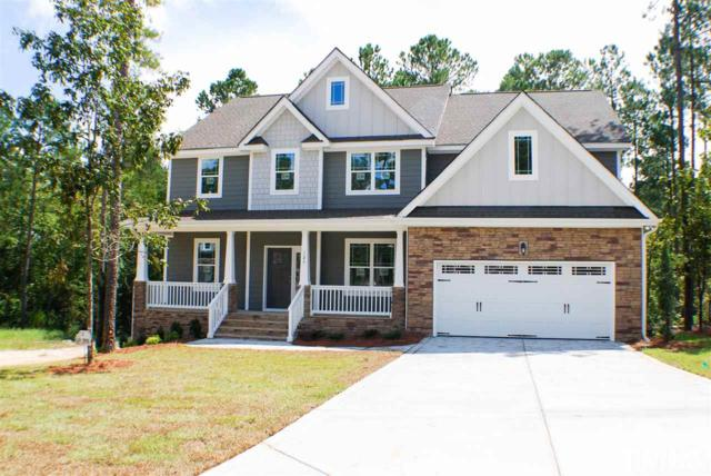 127 Education Drive, Spring Lake, NC 28390 (#2204085) :: RE/MAX Real Estate Service