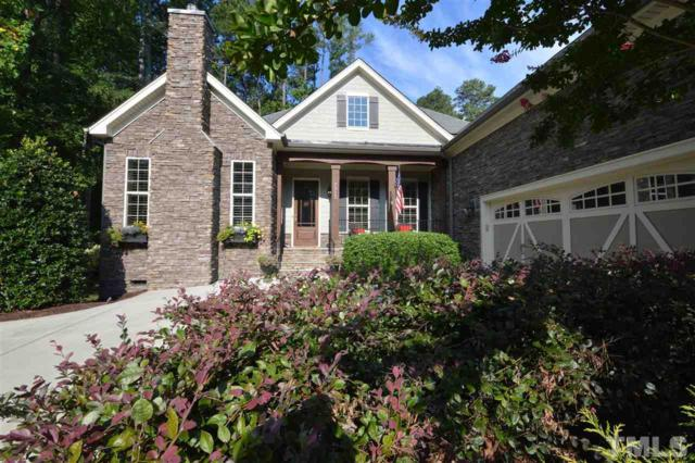 7313 Dunsany Court, Wake Forest, NC 27587 (#2204142) :: The Jim Allen Group