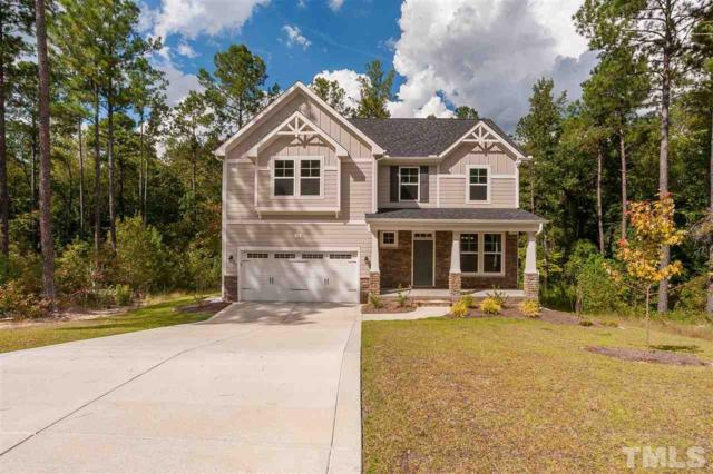 96 School Side Drive, Spring Lake, NC 28390 (#2204188) :: The Perry Group
