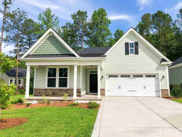 110 Glen Bend Court, Spring Lake, NC 28390 (#2204210) :: RE/MAX Real Estate Service