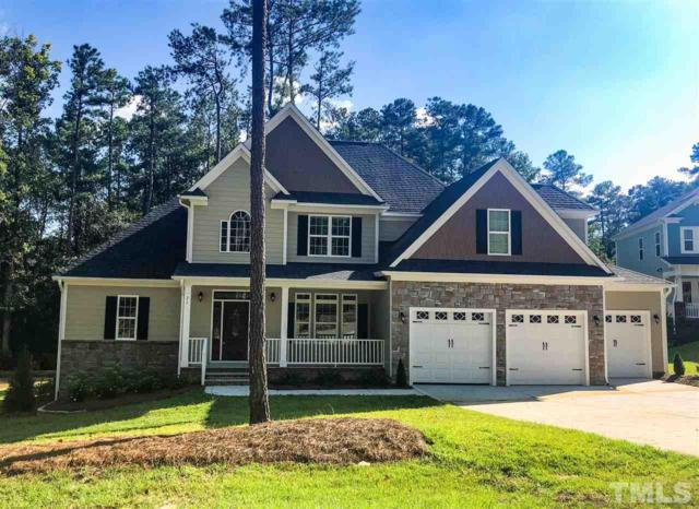 21 Brookhill Court, Spring Lake, NC 28390 (#2204399) :: Rachel Kendall Team