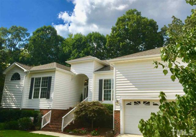 1228 Anora Drive, Apex, NC 27502 (#2204582) :: Raleigh Cary Realty