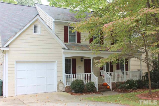 101 Waterfall Court, Cary, NC 27513 (#2204875) :: The Perry Group