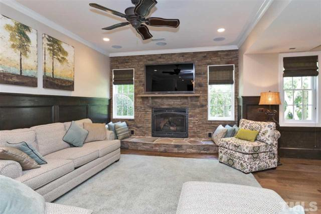 103 Trumbley Court, Cary, NC 27519 (#2204879) :: Saye Triangle Realty