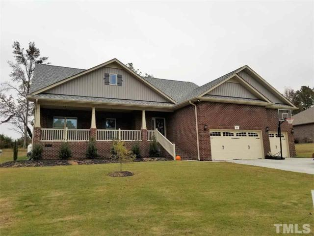 90 Cypress Ridge Way, Willow Spring(s), NC 27592 (#2204897) :: The Perry Group