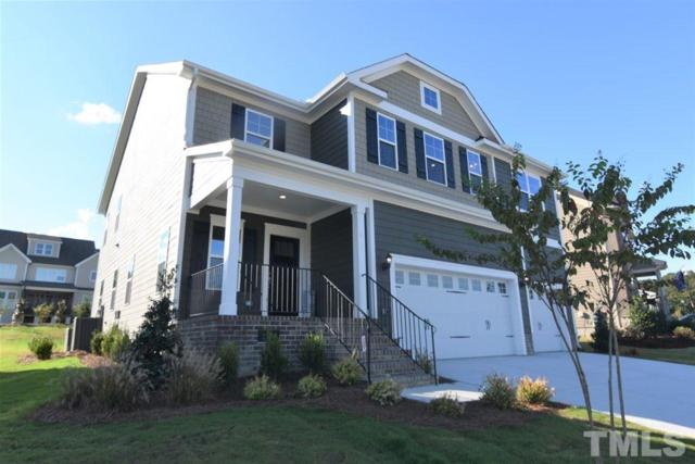 628 Copper Beech Lane, Wake Forest, NC 27587 (#2204958) :: Raleigh Cary Realty