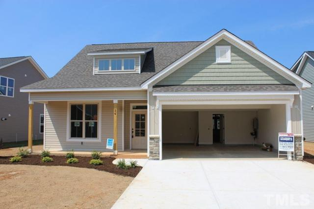 26 Meadowrue Lane, Youngsville, NC 27596 (#2204974) :: The Jim Allen Group