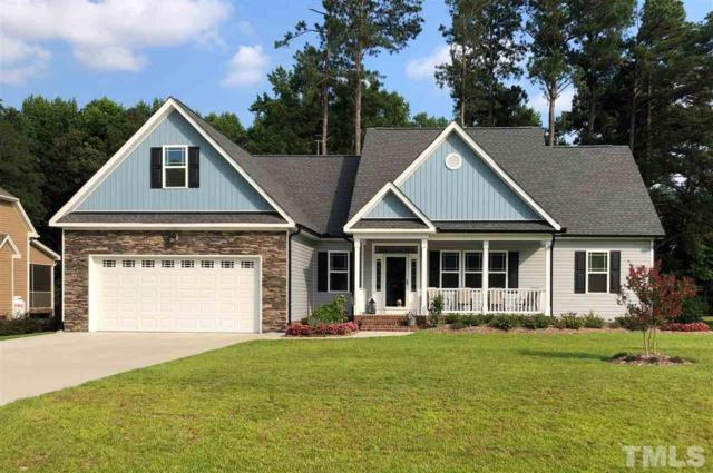 278 Kenneth Lane L25, Willow Spring(s), NC 27592 (#2205097) :: Rachel Kendall Team