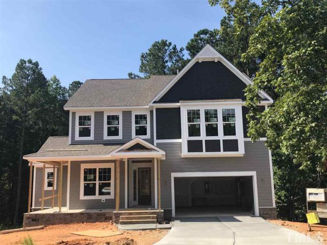 112 Batsonwood Place, Apex, NC 27540 (#2205173) :: Raleigh Cary Realty