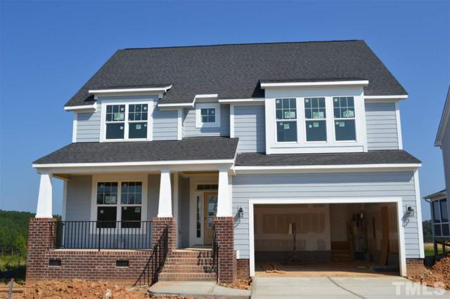 244 Legacy Club Drive, Chapel Hill, NC 27517 (#2205413) :: The Abshure Realty Group