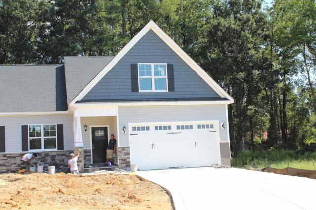 82 Highmeadow Lane, Clayton, NC 27520 (#2205463) :: The Abshure Realty Group