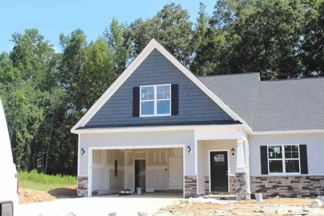 88 Highmeadow Lane, Clayton, NC 27520 (#2205465) :: The Abshure Realty Group
