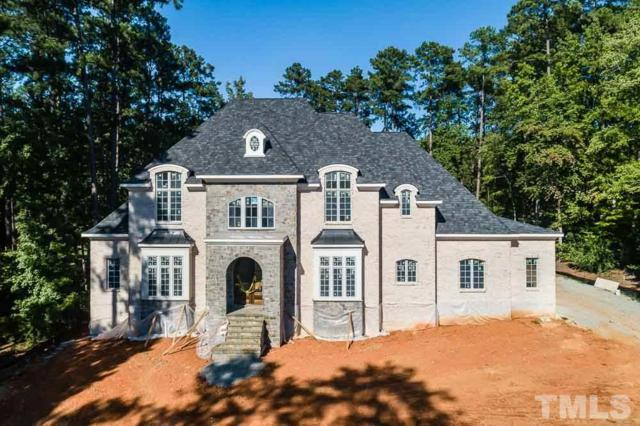 107 Annandale Drive, Cary, NC 27511 (#2205717) :: M&J Realty Group