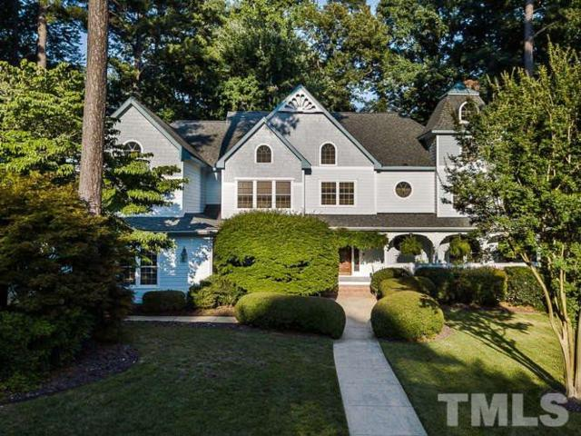 302 Chalon Drive, Cary, NC 27511 (#2205747) :: The Jim Allen Group