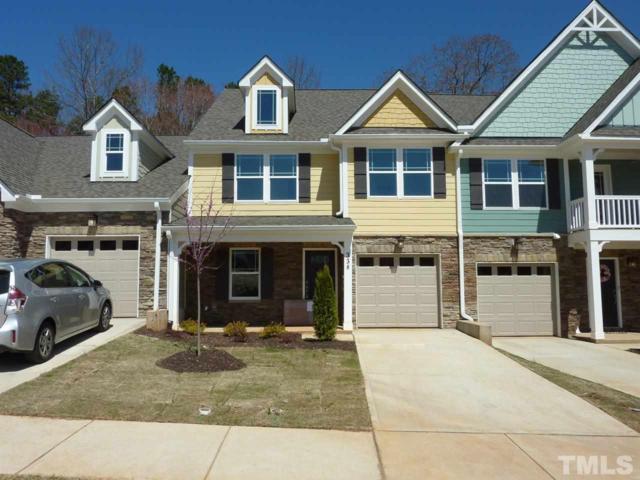 338 Spicebush Circle, Hillsborough, NC 27278 (#2205761) :: The Jim Allen Group
