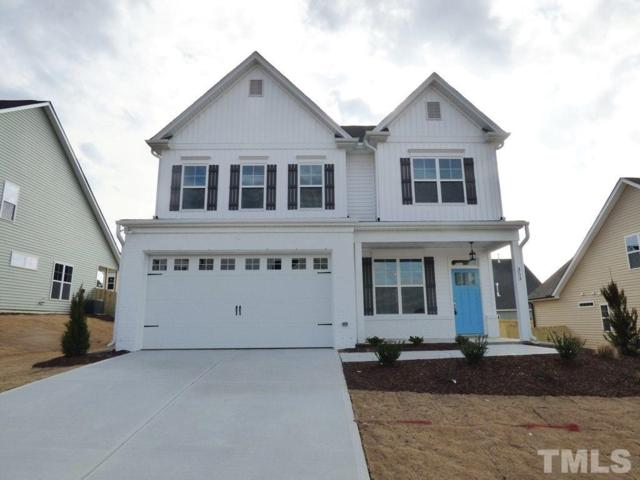 353 Cascade Hills Lane, Wake Forest, NC 27587 (#2206003) :: Raleigh Cary Realty