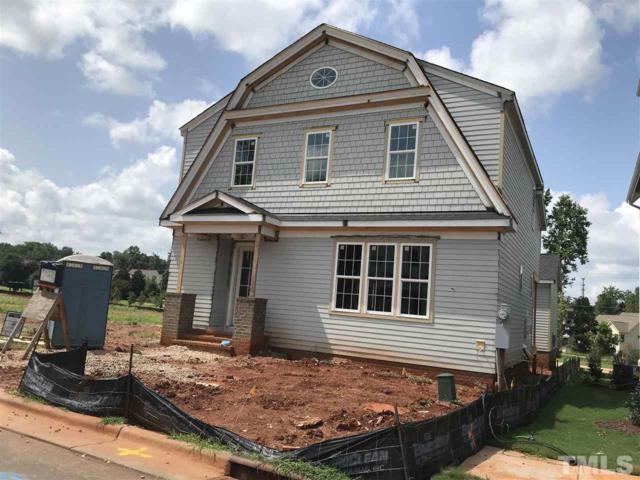 127 Airlie Drive, Chapel Hill, NC 27516 (#2206070) :: The Jim Allen Group