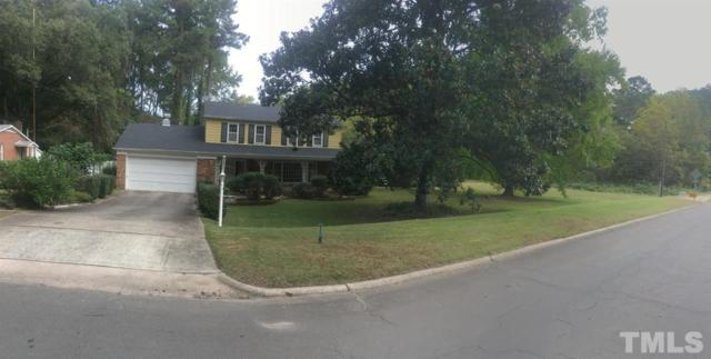 708 W Murray Avenue, Durham, NC 27704 (#2206167) :: The Perry Group