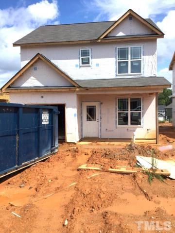 294 Crawford Parkway, Clayton, NC 27520 (#2206223) :: Rachel Kendall Team