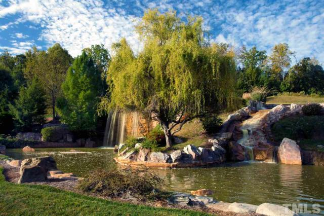 829 S Legacy Falls Drive, Chapel Hill, NC 27517 (#2206410) :: Rachel Kendall Team